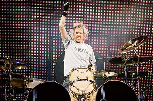 James Kottak / The Scorpions, Kottak