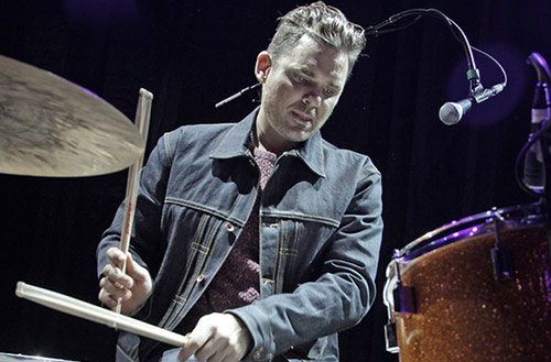 Michael Miley / Rival Sons